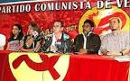 VENEZUELAs Kommunistiska Parti