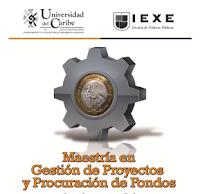 Maestría en Gestión y Procuración de Fondos.