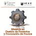 Maestría en Gestión de Proyectos y Procuración de fondos.