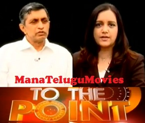 Jaya Prakash Narayana To The Point by Swapna