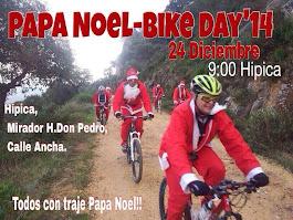 24/12 Ruta Mirador H. Don Pedro