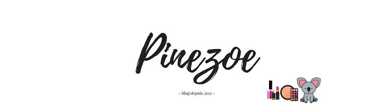 Le blog de Pinezoe