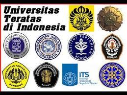 Kampus Universitas Terbaik 2015 Gold link pulsa