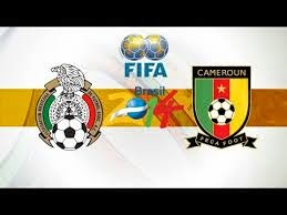 smk 3 tegal Prediksi Hasil Skor Meksiko Kamerun Pildun 2014