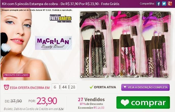 http://www.tpmdeofertas.com.br/Oferta-Kit-com-5-pinceis-Estampa-de-cobra---De-R-3790-Por-R-2390---Frete-Gratis-798.aspx
