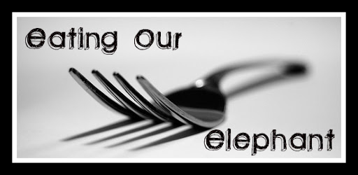 Eating Our Elephant