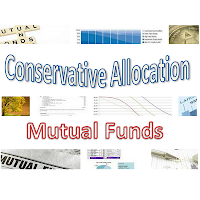 Conservative Allocation Mutual Funds
