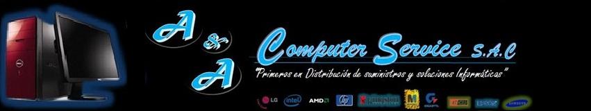 A&A Computer Service