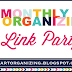 Let the Organizing Link Party Commence!