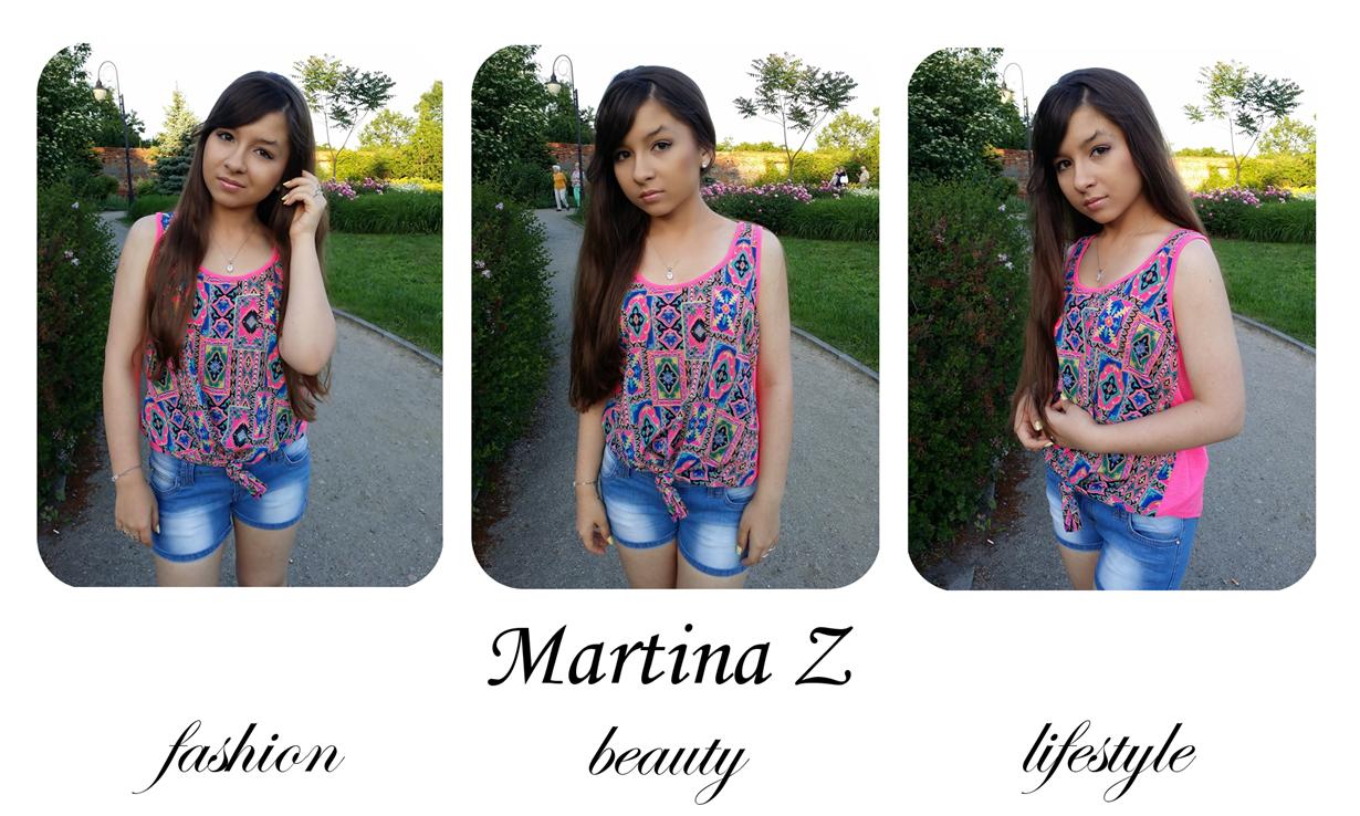 Martina Z