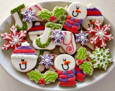 biscotti dolce natale (clicca e condividi)