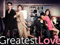 The Greatest Love - April 4, 2013 Replay