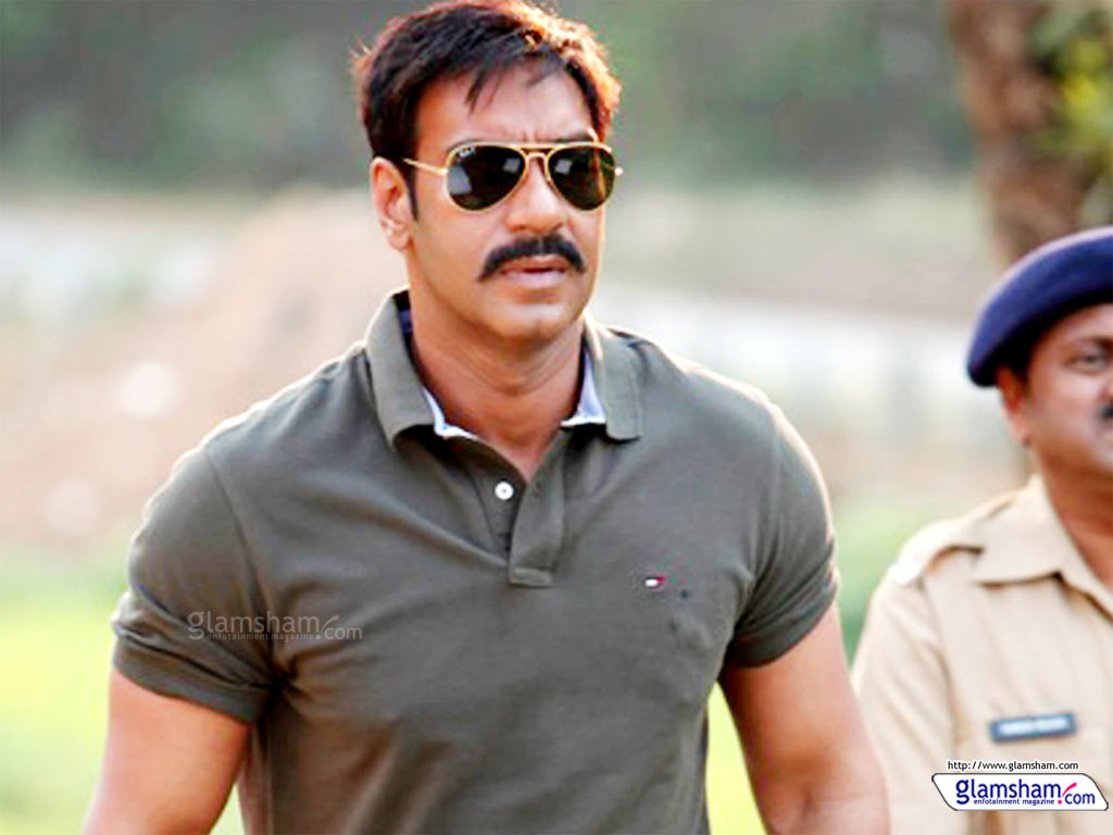 Ajay Devgan - Gallery Photo Colection