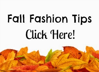 Fall Fashion Tipz!
