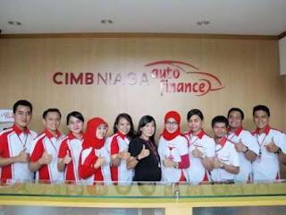 Lowongan Kerja PT Bank CIMB Niaga Tbk