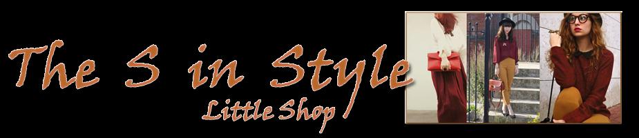 S-tyle Lil' Shop