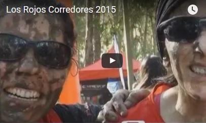 Video Los Rojos 2015
