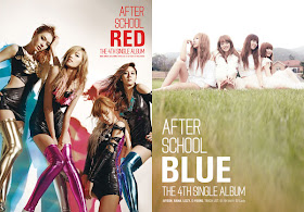 : : After School_Playgirlz : :