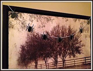 Dollar Tree, Halloween Decorations, DIY, Halloween DIY