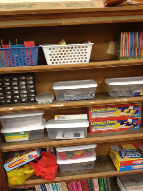 Mrs. H.\'s Resource Room: Lesson Planning (Sped Style) & Reading