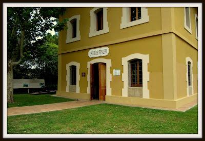 museo cremallera montserrat
