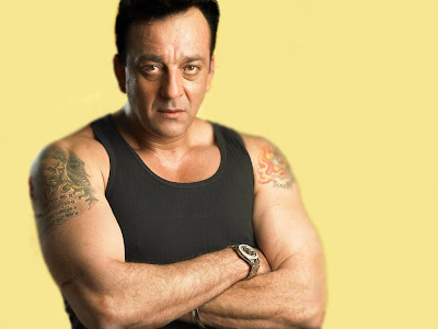 Sanjay Dutt hot photo