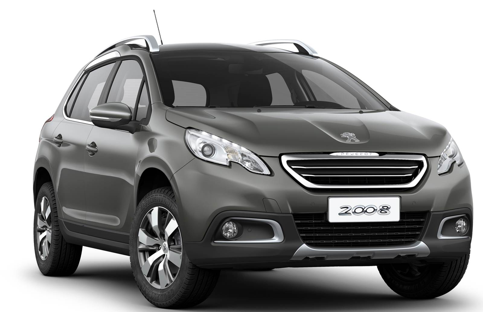 peugeot 2008 v deo consumo pre os e itens das vers es car blog br. Black Bedroom Furniture Sets. Home Design Ideas