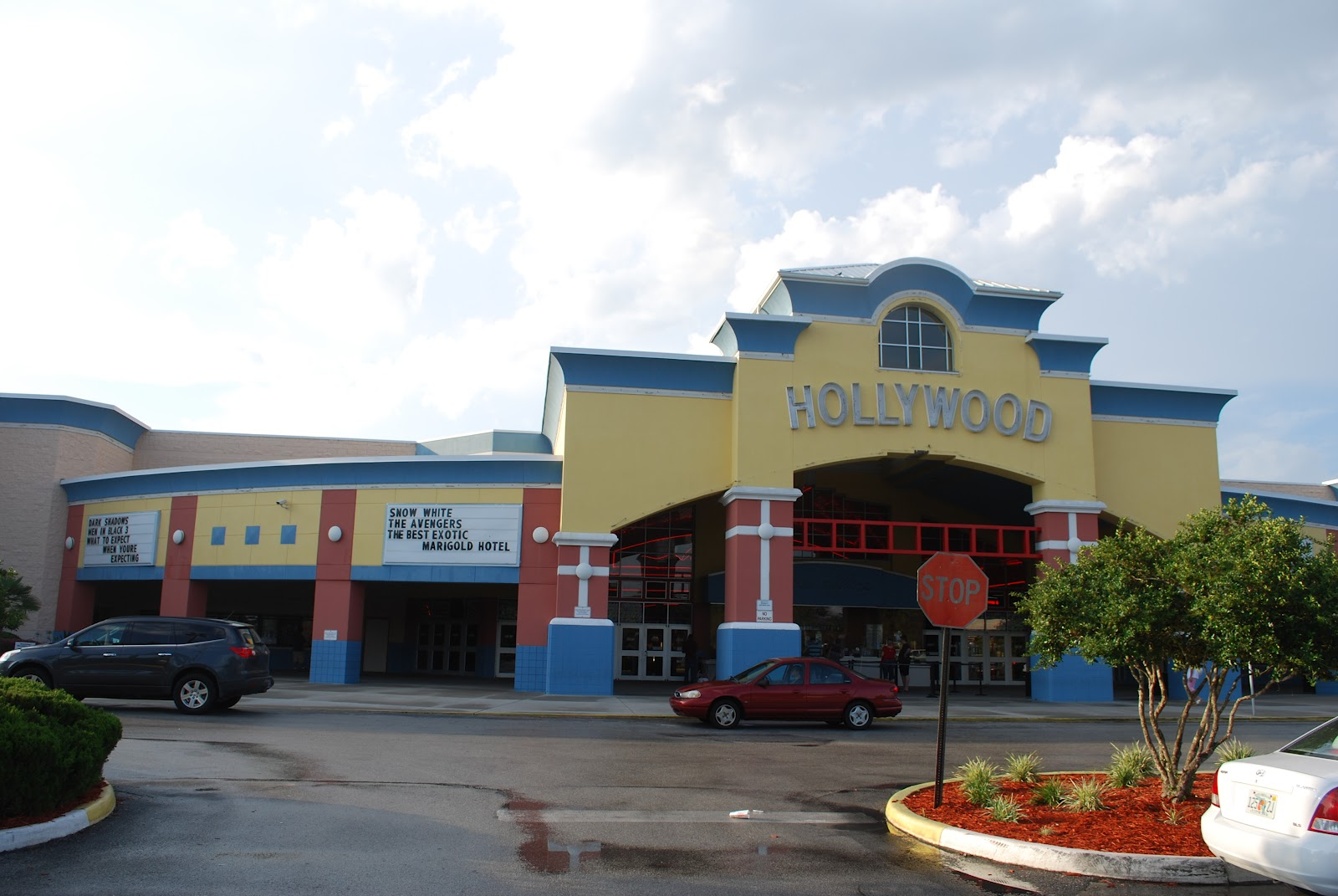 Movies & Showtimes for Regal Hollywood Stadium 16 & IMAX - Ocala