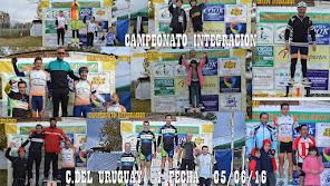Campeonato Integracion - 1 Fecha