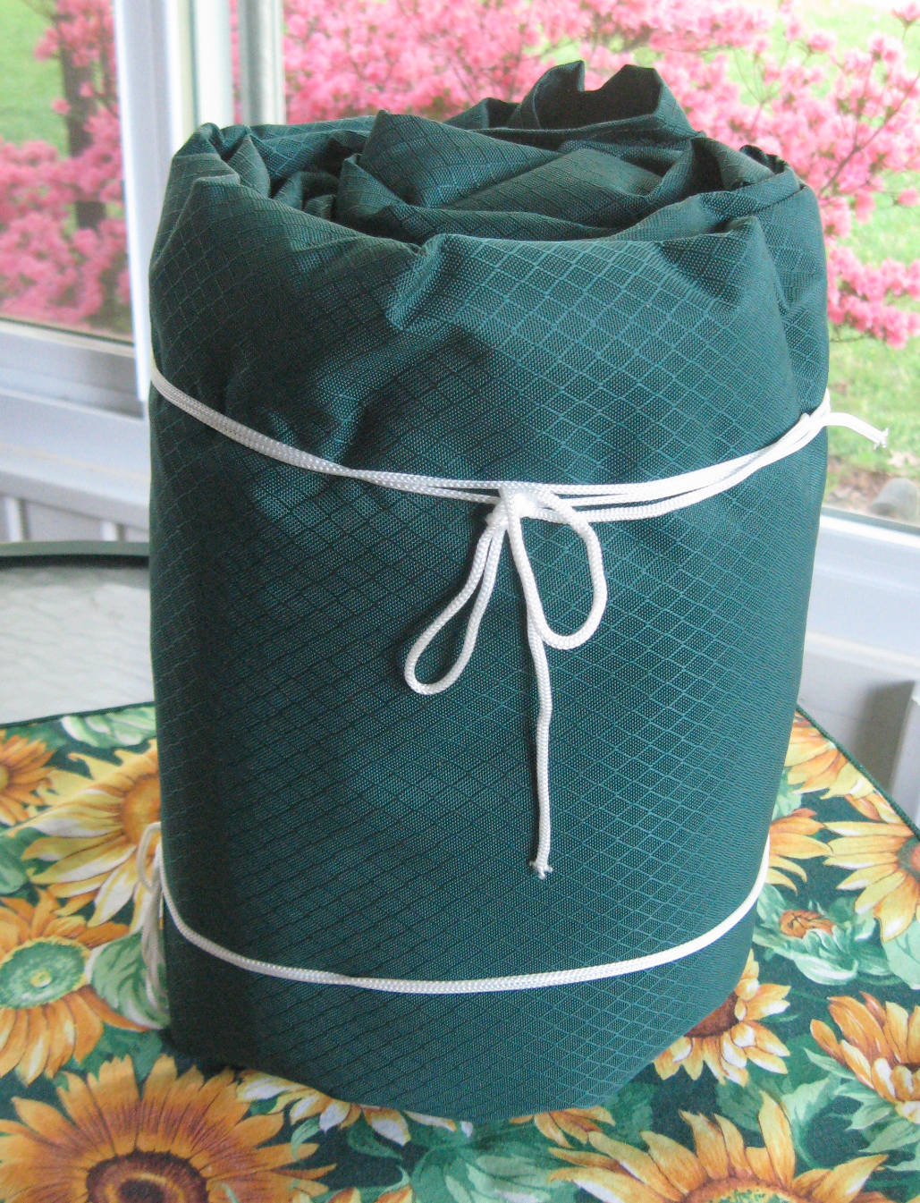 win a really nice grill cover from empire patio covers ends