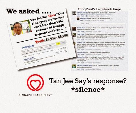singfirst manifesto tan jee say
