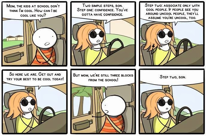 Funny Comics, Funny Images