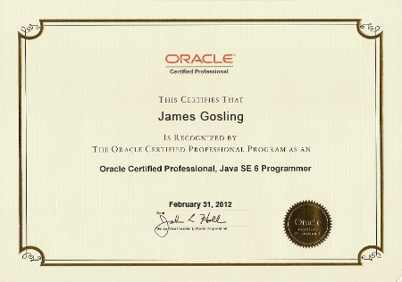 oracle certified associate java se 8 programmer pdf
