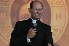 Espaço Padre Paulo Ricardo - Clique na imagem