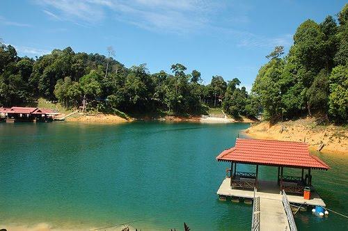 Tempat Wisata Di Tasikmalaya Travel