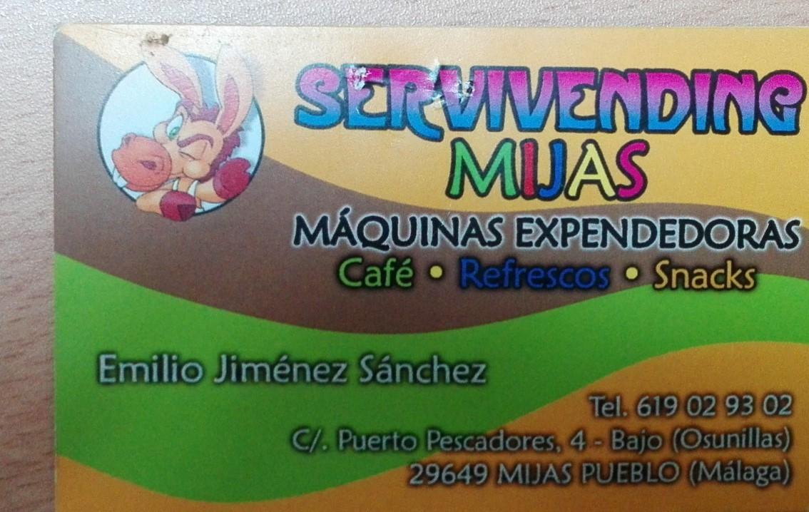 Servivending Mijas