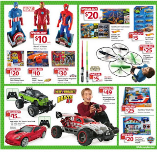 Walmart Black Friday Ad 2015 Page 14