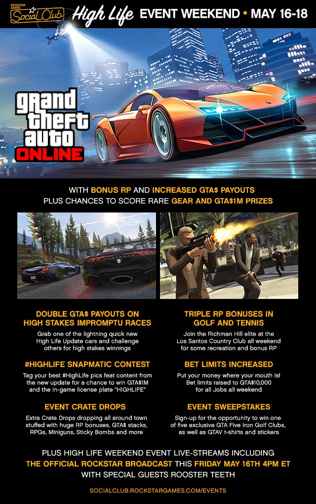 Grand Theft Auto (GTA 5) - San Andreas