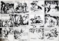 bd benzi desenate sub flamura musatinilor leahu stefan miron desene comics romania