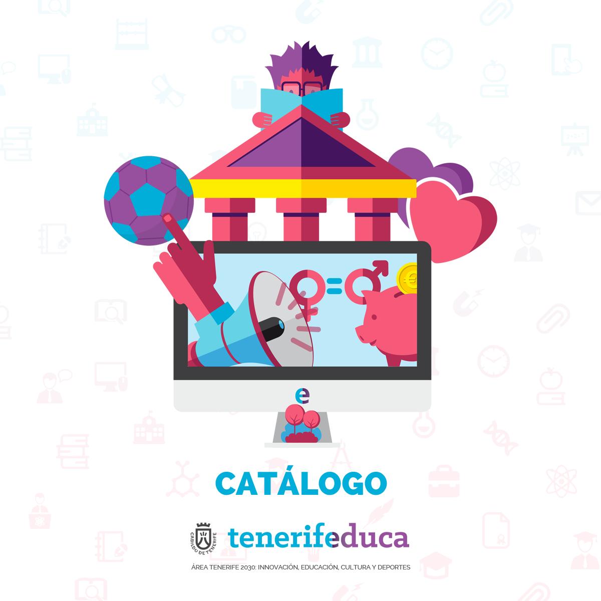 Todas las actividades educativas del Cabildo