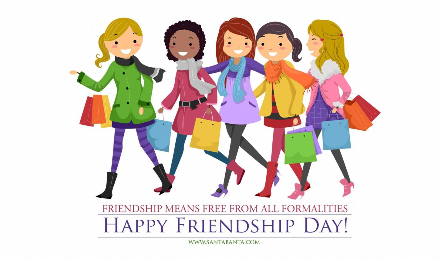 Friendship Day 2014 Special HD Pics