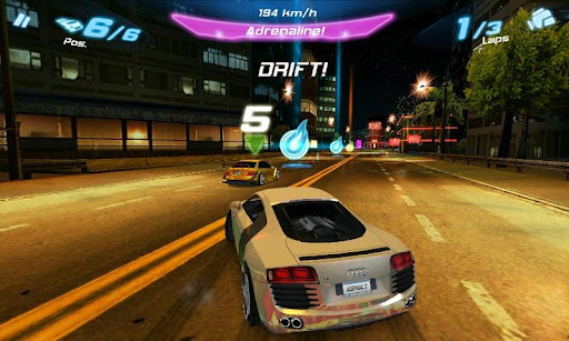 Multiplayer Bluetooth Car Android Games