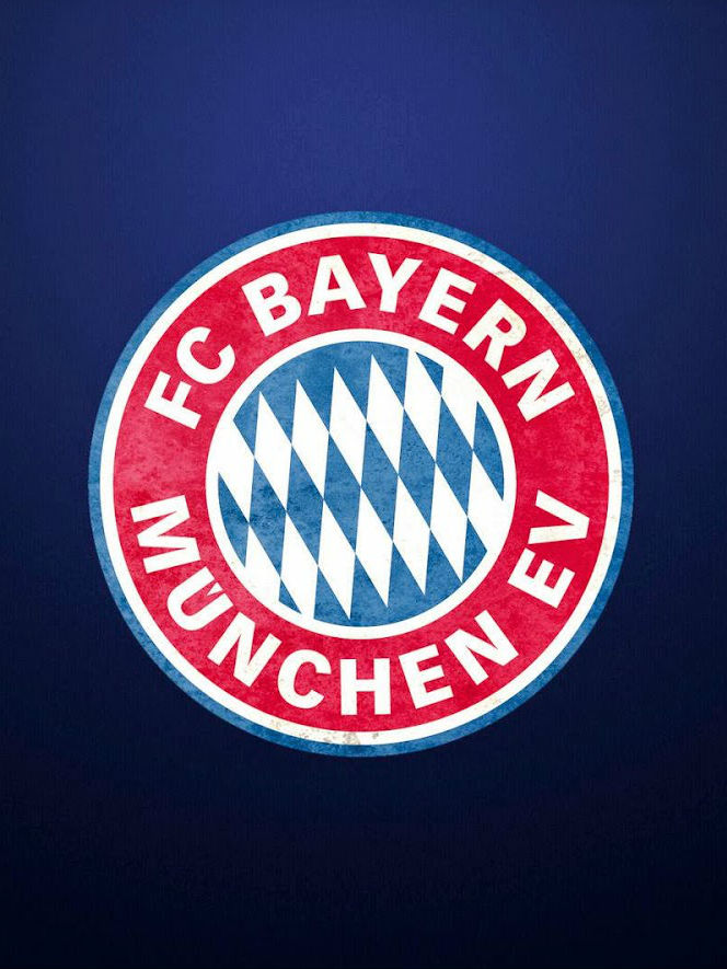 Fc Bayern Munich Wallpaper Free Mobile Wallpaper