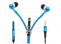 Buy Shut the Noise Zipper Earphones at Flat 70% off + 30% Cashback at Rs 209 Via Fashionandyou