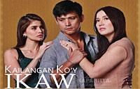 Watch Kailangan Koy Ikaw February 25 2013 Episode Online