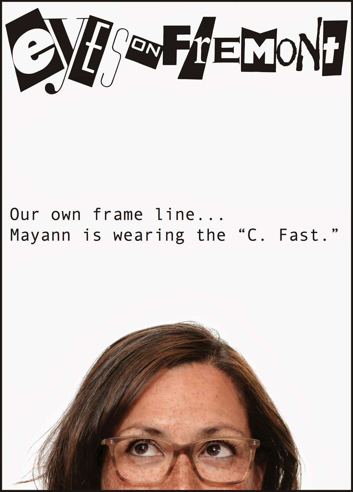 MayannStranger