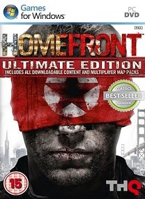 Download Game PC Homefront Ultimate Edition [Full Version] | Acep Game