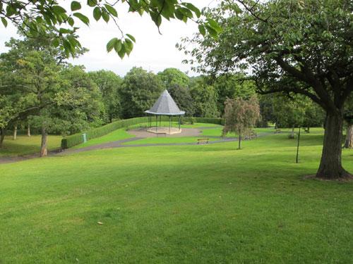 Vernon Park, Stockport