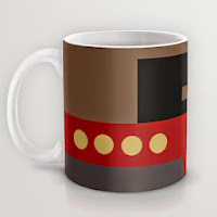 Star Trek Deep Space Nine Mugs
