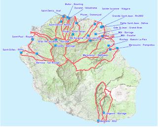 Vigicrues Réunion
